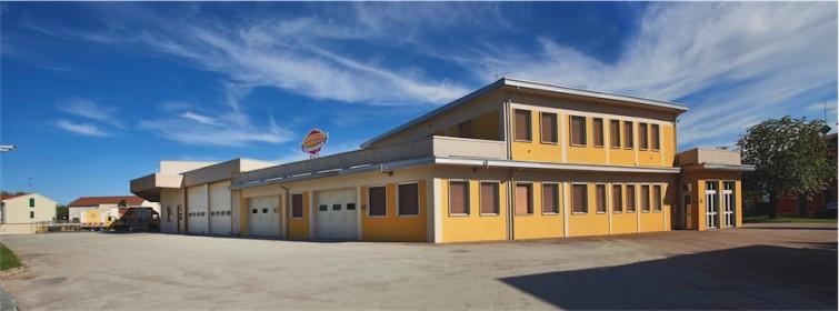 Area uffici Galli Remo Salumificio