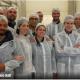Studenti Università di Teramo in visita al Salumificio Galli